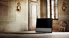 Bang and Olufsen BeoVision 11 review