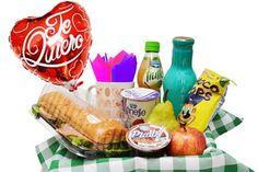 Desayunos a domicilio en medellin - Súper Desayuno Ideas Desayunos, Snack Recipes, Snacks, Candy Bouquet, Breakfast Items, Fiesta Party, Picnics, Dyi, Catering