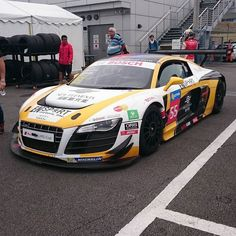 Another Audi..after the race...at Fuji Speedway...#sgcarshoots #sgexotics #speed #sgcaraddicts #sportcars #sgcars #revvmotoring #givesyouwings #nurburgring #carinstagram #hypercars #audir8lms #monsterenergy #speedy #redbull #love #carswithoutlimits #fastcars #fifthgear #motorsports #gopro  #monsterenergy  #singapore  #speedy #supercarlifestyle #audisingapore