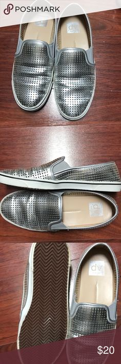 Dolce vita shoes Comfy slip ons from DV dolce vita  open to any offers! DV by Dolce Vita Shoes