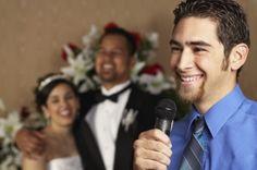 8 Tips for Writing a Wedding Speech
