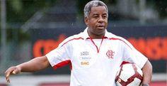 Andrade é o novo técnico do Jacobina Esporte Clube; torcida comemora