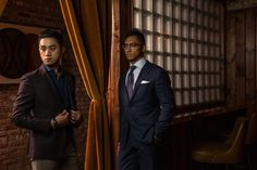 We offer the finest men's custom-tailored suits, dress shirts, and bespoke clothing in Chicago and San Francisco. Custom Tailored Suits, Custom Suits, Blind Barber, Bespoke Clothing, Street Look, Fine Men, Men's Fashion, Clothes, Custom Made Suits