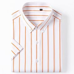 Brand Name: mengquanOrigin: CN(Origin)Material: COTTONApplicable Scene: DailyShirts Type: Casual ShirtsSleeve Length(cm): SHORTStyle: CasualApplicable Season: summerCollar: Square CollarClosure Type: Single BreastedItem Type: ShirtsSleeve Style: RegularGender: MENModel Number: F992Fabric Type: BroadclothPattern Type: P Dickies Shorts, Hats For Men, Shirt Sleeves, Casual Shirts, Men Casual, Mens Fashion, Plaid Dress, Dress Shirts, Scene