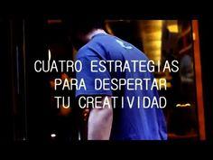 Estrategias para despertar la creatividad - ELSA PUNSET - El Mundo En Tus Manos - YouTube