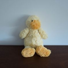 Delightfuls Dixie the Duck Plush Doll