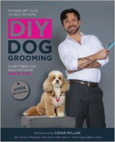 Extreme Dog Grooming: Decadent or De rigueur-The Experts Speak on Bark and Swagger #JorgeBendersky #celebritygroomer