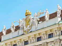 Dettaglio palazzo elegante - Wien