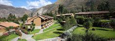 Hotel en Cusco | Casa Andina Private Collection Valle Sagrado