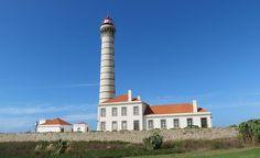 Boa Nova lighthouse, Leca De Palmeira, Portugal | Flickr - Photo Sharing!