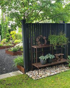 Terrace Garden, Garden Art, Home And Garden, The Constant Gardener, Garden Projects, Garden Ideas, Garden Inspiration, Backyard Landscaping, Outdoor Gardens