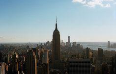 All of the wonderful things #NYC has to offer. Heart Eyes Emoji!  #35mm #DTUSA #believeinfilm
