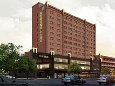 Wuhan Wuhan Sentai Zhongyang Hotel China, Asia Stop at Wuhan Sentai Zhongyang Hotel to discover the wonders of Wuhan. Featuring a complete list of amenities, guests will find their stay at the property a comfortable one. Take advantage of the hotel's Wi-Fi in public areas, car park, room service, meeting facilities, restaurant. Designed for comfort, selected guestrooms offer television LCD/plasma screen, non smoking rooms, air conditioning, desk, mini bar to ensure a restful n...