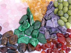Crystals for Emotional Issues