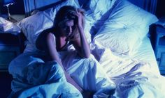 Tips to combat insomnia