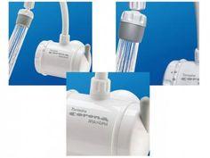 Torneira Elétrica Articulável - Corona 50038 com as melhores condições você encontra no Magazine Luizamarcelonune. Confira!