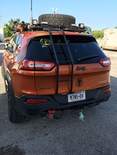 151 Best Jeep Cherokee Trailhawk Amp Accessories Images In