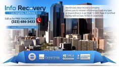 GSA Certified InfoRecovery LLC provides affordable, professional data recovery, data forensics, hard drive recovery, RAID data recovery services in Los Angeles. #DataRecovery #DataLoss #HardDriveRecovery #RaidRecovery http://www.inforecovery.com/data-recovery-los-angeles