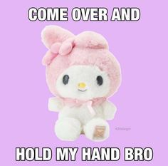 Cute Memes, Dankest Memes, Funny Memes, Baby Memes, Snapchat Stickers, I Have A Crush, My Melody, Wholesome Memes, Mood Pics