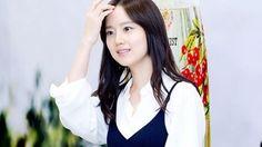 Organist Herbal Fansign 08/10/16 #moonchaewon #goddess #actress #korean  #namoactors cr.MCW.net
