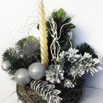 stroik świąteczny/christmas wreath