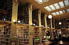 Athenaeum Library (Providence, Rhode Island) (by md.faisalzaman)