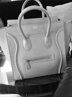 Designer handbag Celine