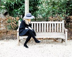 Balmuir hat Outdoor Furniture, Outdoor Decor, Hat, Instagram, Blog, Ballet Flats, Chip Hat, Blogging, Hats