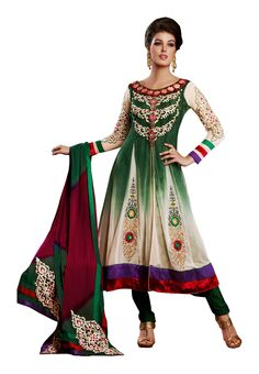 Designer Salwar Suit USA   Check out this page now :-http://www.ethnicwholesaler.com/salwar-kameez