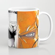 Deathstroke the Terminator mug - $15