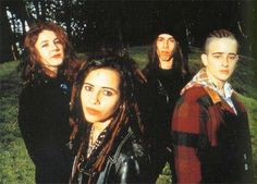 """Resonate #14 – 4 Non Blondes """"What's Up"""""""