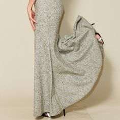 Yasmeen Skirt by Just Patterns