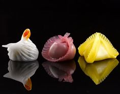 The best dim sum in Singapore - YourSingapore Bento Recipes, Cooking Recipes, Steam Recipes, Molecular Gastronomy, Dim Sum, Cute Food, Food Design, Food Presentation, Food Plating