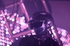 Megapost Tributo a Daft Punk - El Post que se Merecen!