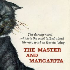 "Mikhail Bulgakov's Master and Margarita, a classic of Russia's literary ""Silver Age,"" is a delightful satire of Moscow life in the early 1920s"