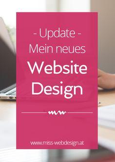 Miss Webdesign erstr