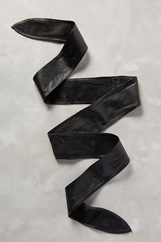 Petal Wrap Belt #anthropologie