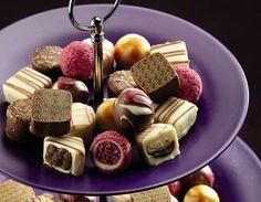 Aldi Artisan Chocolates....yes, Aldi!