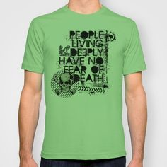 Have No Fear T-shirt