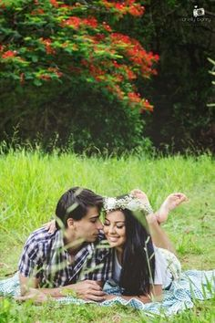 Ensaio Pré Casamento: Stella + Thiago - Apenas Três Palavras: Sim, Eu Aceito!