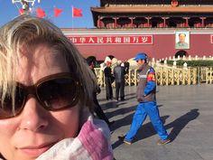 Minä, Mao ja työmies