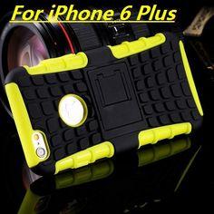 Cool Anti-Slip Case For iPhone 6 4.7/Plus 5.5