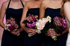Image of our floral designs copyright Meg Runion Studios