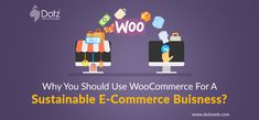 WooComerce gained popularity as it is very simple to install and customize. WooCommerce was first developed by WordPress theme developer WooThemes.