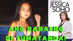 VIRAL! Kapuso Mo Jessica Soho   ALEXANDRA SIANG MAGANDA AT DI TUMATANDA!...  SHE NEVER GETS OLD! PLEASE WATCH THIS!