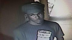 Clarksville Police are trying to Identify Two Men Involved in a Hotel Robbery