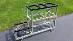 My Weldless Build Using Strut - Page 88 - Home Brew Forums