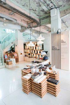 Revitalizar espacios corrientes » Blog del Diseño