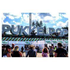 Pukkelpop , festival