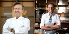 5 More Top Chefs Talk Staying Healthy And Happy In 2014